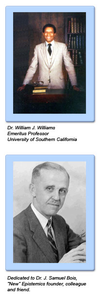 Dr. William Williams